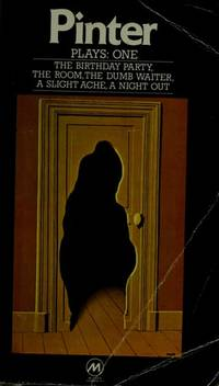 Plays: v. 1 (Master playwrights) by  Harold Pinter - Paperback - from Colorado's Used Bookstore, Inc.  and Biblio.co.uk