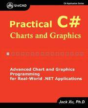 Practical C# Charts and Graphics by  Jack Xu - Paperback - 2007-03-15 - from Blind Pig Books and Biblio.com