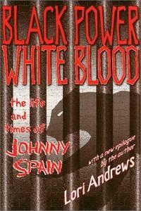 image of Black Power White Blood
