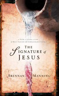 The Signature Of Jesus