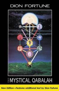 image of Mystical Qabalah