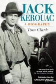 image of Jack Kerouac
