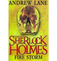 YOUNG SHERLOCK HOLMES: FIRE STORM.**