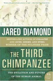The Third Chimpanzee