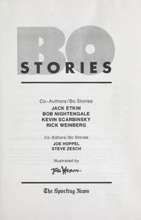 Bo Stories