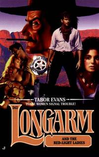 Longarm and The Red-Light Ladies