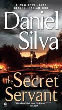 image of The Secret Servant (Gabriel Allon)