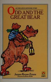 Odd and the great Bear