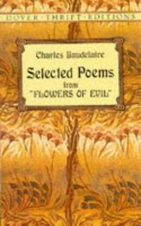 Selected Poems From Flowers Of Evil
