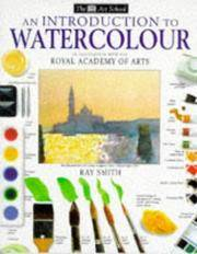 Introduction To Water Colours