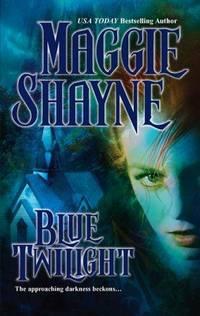 Blue Twilight (Twilight Series Book 11)