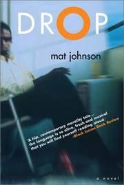 Drop: A Novel (SIGNED).