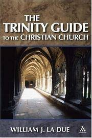 The Trinity Guide to the Christian Church