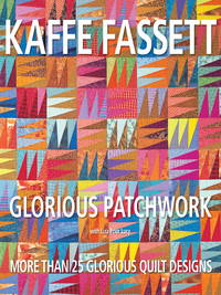 image of Glorious Patchwork