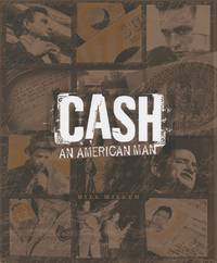 image of Cash: An American Man