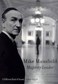 Mike Mansfield, Majority Leader - A Different Kind of Senate