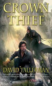 Crown Thief - Easie Damasco vol. 2