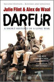 image of Darfur: A New History of a Long War (African Arguments)