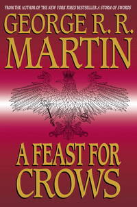 image of A Feast for Crows.