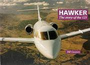 HAWKER : The Story of the 125