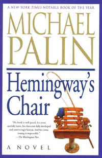 HemingwayÕs Chair