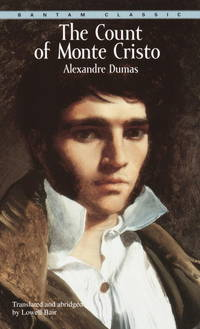 The Count of Monte Cristo (Bantam Classics) by  Alexandre Dumas - Paperback - from Good Deals On Used Books and Biblio.com