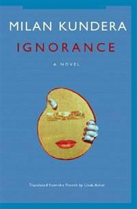 IGNORANCE - A NOVEL
