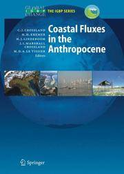 Costal Fluxes in the Anthropocene