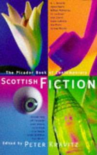 image of The Picador Book of Contemporary Scottish Fiction