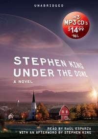 Under The Dome: A Novel by Stephen King - 2011-06-05 - from Books Express and Biblio.com
