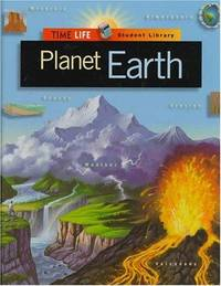 image of Planet Earth (Time-life Student Library)