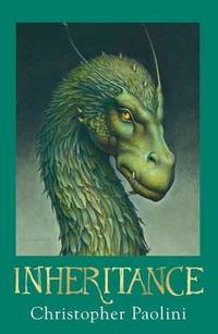Inheritance by Paolini, Christopher