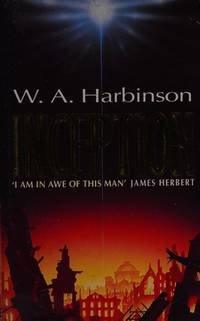 Inception by  W. A Harbinson - Paperback - from Better World Books  (SKU: GRP78832522)