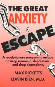 The Great Anxiety Escape