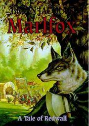 image of Marlfox : A Tale of Redwall