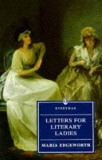 Letters For Literary Ladies