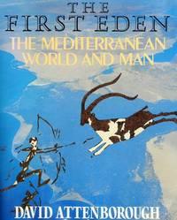 The First Eden: The Mediterranean World and Man