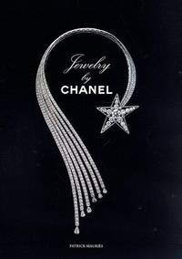 JEWELRY BY CHANEL.