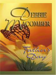image of Father's Day (Thorndike Romance)