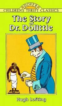 The Story of Doctor Dolittle (Dover Children's Thrift Classics)