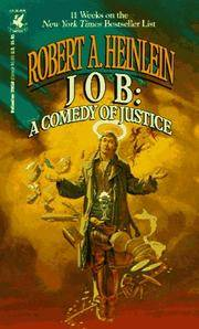 image of Job  A Comedy of Justice