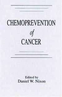 Chemoprevention of Cancer.