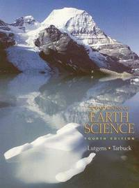 image of Foundations of Earth Science (4th Edition)