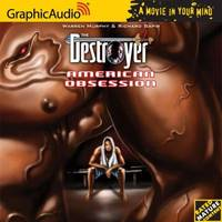 The Destroyer # 109 - American Obsession