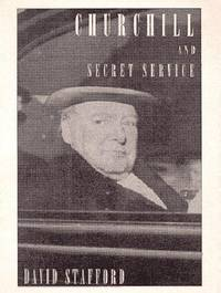 Churchill and the Secret Service