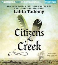 Citizens Creek: A Novel