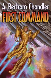 First Command (John Grimes Saga)
