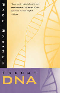 French DNA : Trouble in Purgatory