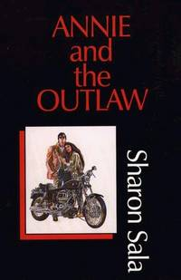 image of Annie and the Outlaw (Thorndike Press Large Print Paperback Series)