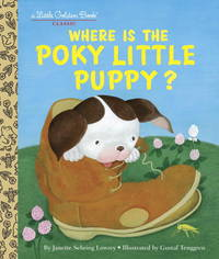 Where Is the Poky Little Puppy